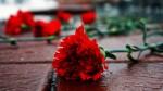 Полицейские Северной Осетии вспоминали погибших товарищей