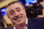 Арсен Фадзаев переизбран на пост первого вице-президента ФСБР