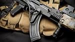 В Северной Осетии обнаружили нелегальную оружейную мастерскую