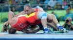 Хетаг Гозюмов стал главным тренером сборной Северной Осетии по вольной борьбе