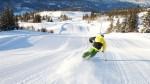 В Северной Осетии появится третья горнолыжная трасса