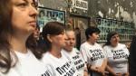 """Верховный суд Северной Осетии оставил в силе штрафы активисткам """"Голоса Беслана"""""""
