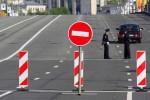 В день народного единства во Владикавказе будет перекрыт ряд улиц