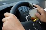 За минувшую неделю сотрудники полиции задержали более 80 пьяных водителей