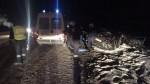 Сотрудники ФСБ погибли в аварии