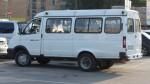 Систему общественного транспорта Владикавказа необходимо менять