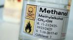 Осетия без метанола