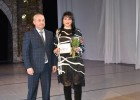 160 лучших спортсменов и тренеров Северной Осетии получили награды