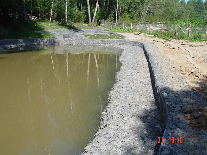 В Северной Осетии на берегоукрепительные работы будет затрачено более 250 млн рублей