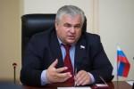 Казбек Тайсаев: 70% сельского населения республики не имеет работы