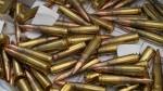 Торговцы оружием не ушли от ареста
