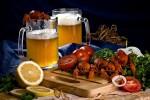 Губит людей и пиво