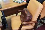 Свободное кресло!