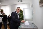 Алан Огоев избран ректором СОГУ