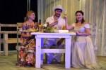 Русский театр закрывает сезон