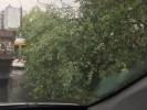 пик грозы пришелся на Владикавказ