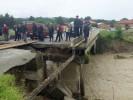 Мосты ремонтируют