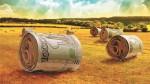 Деньги в землю