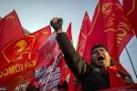 Война коммунистов