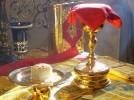 Литургия в честь дня крещения Руси