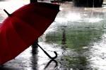Ожидаются дожди