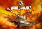 «World of Tanks».