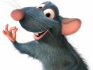 Мышь в варенике