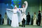 Мир сквозь танец