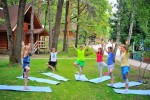 Спортивно-оздоровительный лагерь
