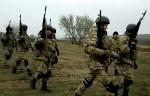 В Северной Осетии прошли боевые учения