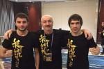 Осетинские боксеры выступят в Китае