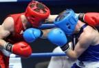Первенство по боксу