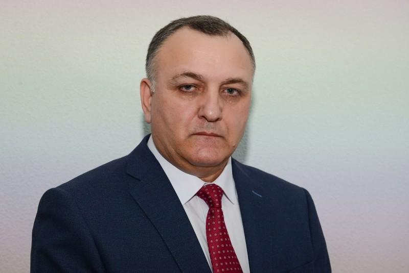 Руслан Мильдзихов