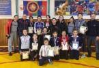 6 золотых медалей