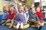 4 детских сада