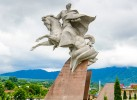 Дни Красноярского края в Осетии