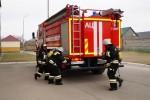 Противопожарные тренировки