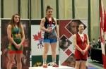 Чемпионка Канады