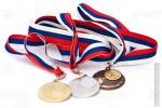 Серебряные медали