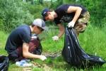 Экологическая акция