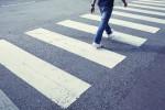 """Пешеход"""