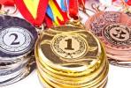 10 наград