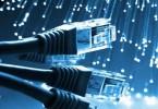 Всем скоростной интернет