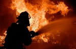 192 пожара