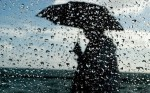 Грозовые дожди