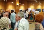 Выставка осетинских художников
