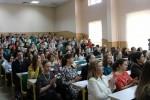 Крупнейшая конференция в области химии