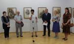 Выставка Александры Азовцевой