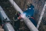 Из-за ремонта газопровода