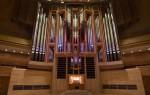 Для любителей органной музыки